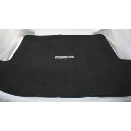- New OEM Deluxe Trunk Carpeted Mat for 2008-2012 Malibu w/Logo GM# 20873849 Ebony
