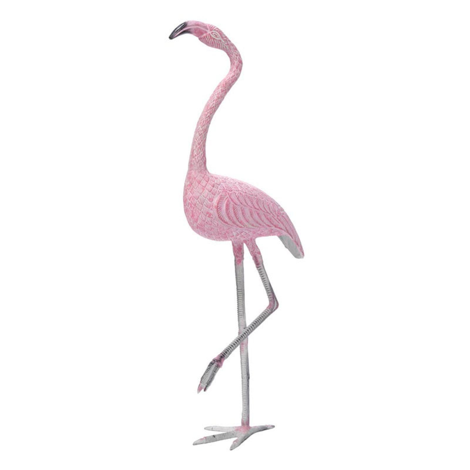 Achla Designs American Flamingo 36.75 in. Garden Statue by Minuteman/Achla Designs