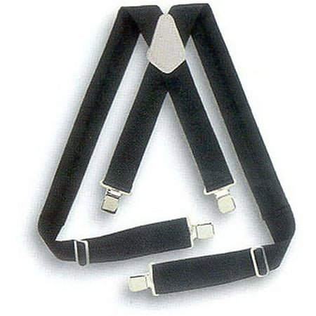 Custom Leathercraft 5121 Padded Work Suspenders (Custom Suspenders)