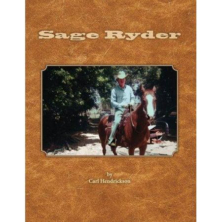 Sage Ryder