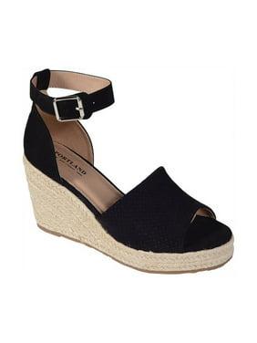 1382c1ae6e6 Product Image Women s Portland Boot Company Ray Espadrille Sandal
