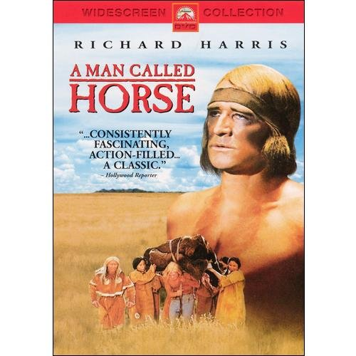 A Man Called Horse (Widescreen)
