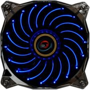 LEPA 120mm Casino Fan, Blue