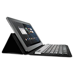 Kensington KeyFolio Expert Folio and Keyboard for Android Tablets