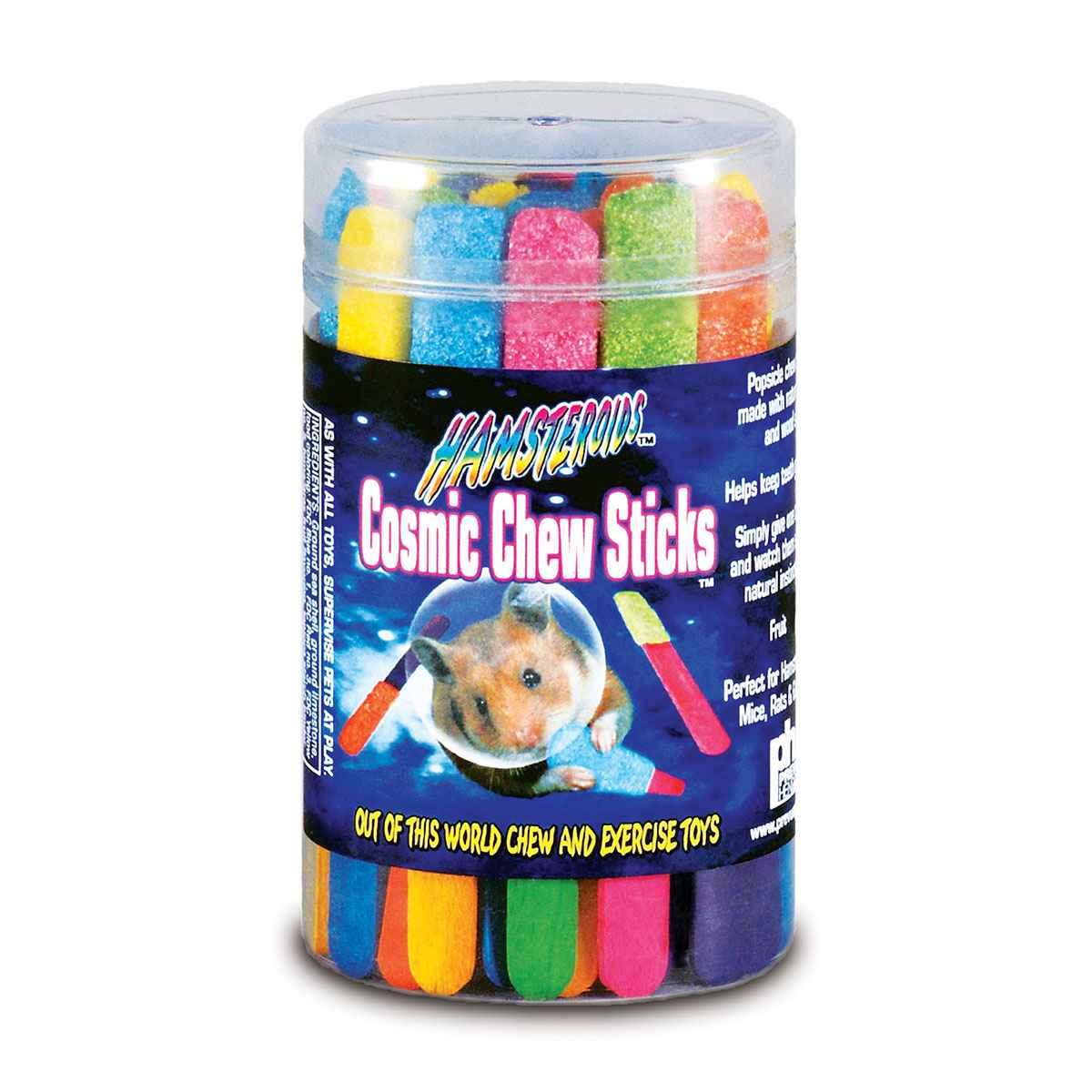 Prevue Pet Cosmic Crunch Chew Sticks - 21760
