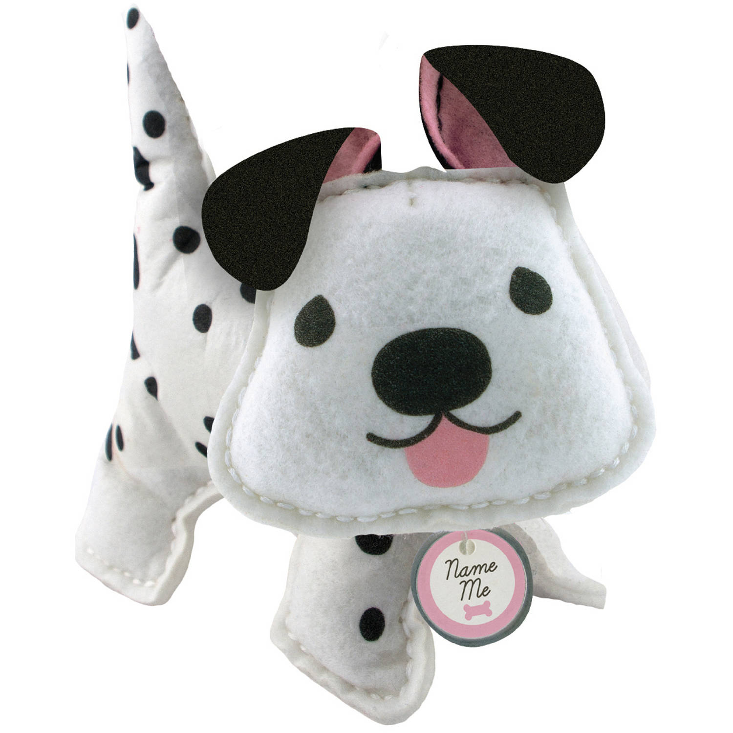 My Studio Girl Make-Your-Own Rescue Pets, Dalmatian