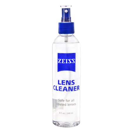 Carl Zeiss Vision In Zeiss Lens Cleaner Spray 8 Fo - Walmart com