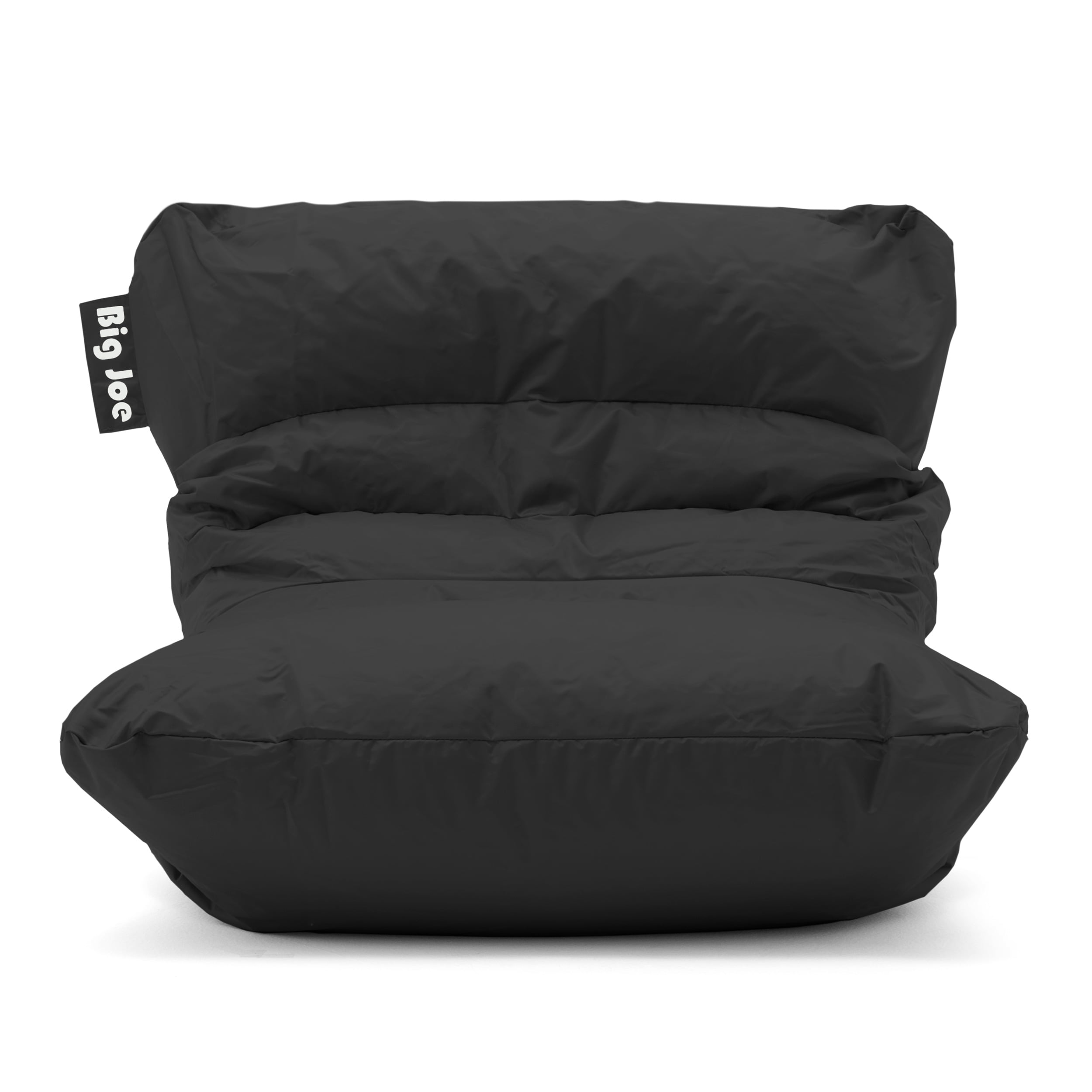 Cool Big Joe Roma Floor Bean Bag Chair Multiple Colors Fabrics Beatyapartments Chair Design Images Beatyapartmentscom