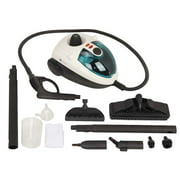 Homegear X200 Pro Multi-Purpose Steam Cleaner / Steamer for Safe Disinfecting and Cleaning of Windows, Floors, Cars and So Much More!