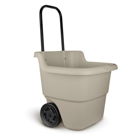 Suncast Resin Lawn and Utility Cart