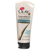 Olay Total Effects 7-In-1 Anti Aging Nourishing Cream Cleanser, 6.5 Oz, 6 Pack