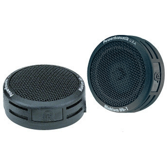 2pc 200 Watt 2-way Mount Car Tweeter Speakers Tweeters For Car Audio System