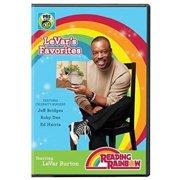 Reading Rainbow: Levar's Favorites by