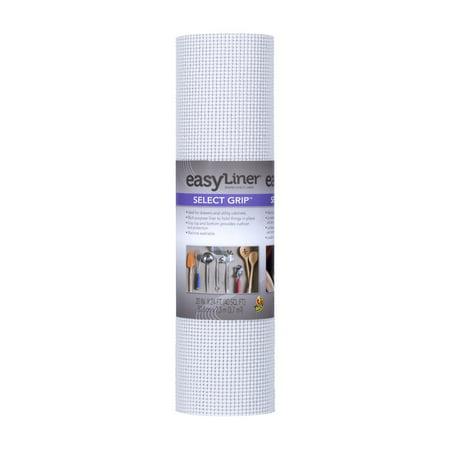 select shelf liner