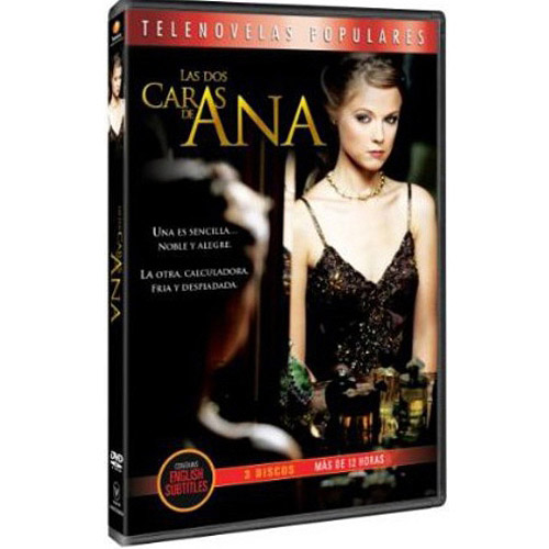 Las Dos Caras De Ana (The Two Sides Of Ana) (Full Frame)