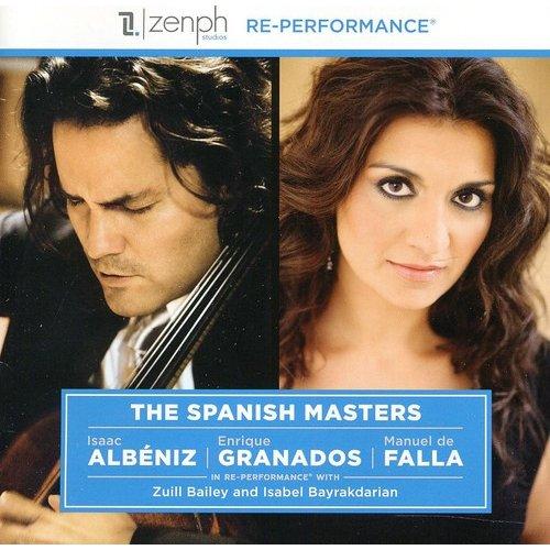 Spanish Masters (Jewl)