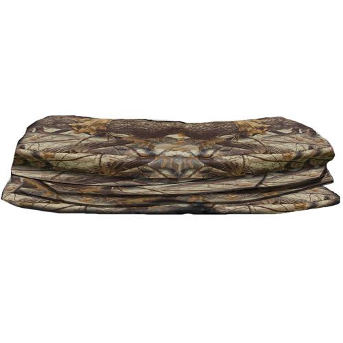 Skywalker Trampolines 14-Foot Trampoline Spring Pad, Camouflage
