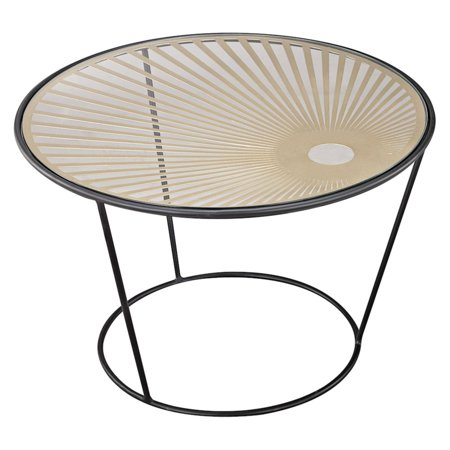 Sterling City Hall Accent Table - City Table