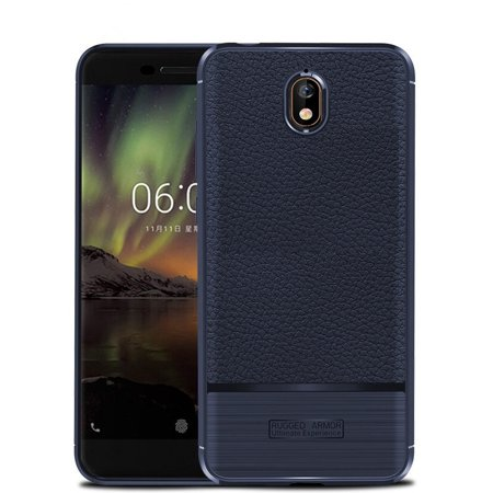 For NOKIA 3.1 Case (5.2
