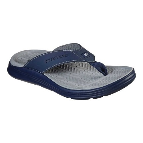 skechers relaxed fit mens sandals