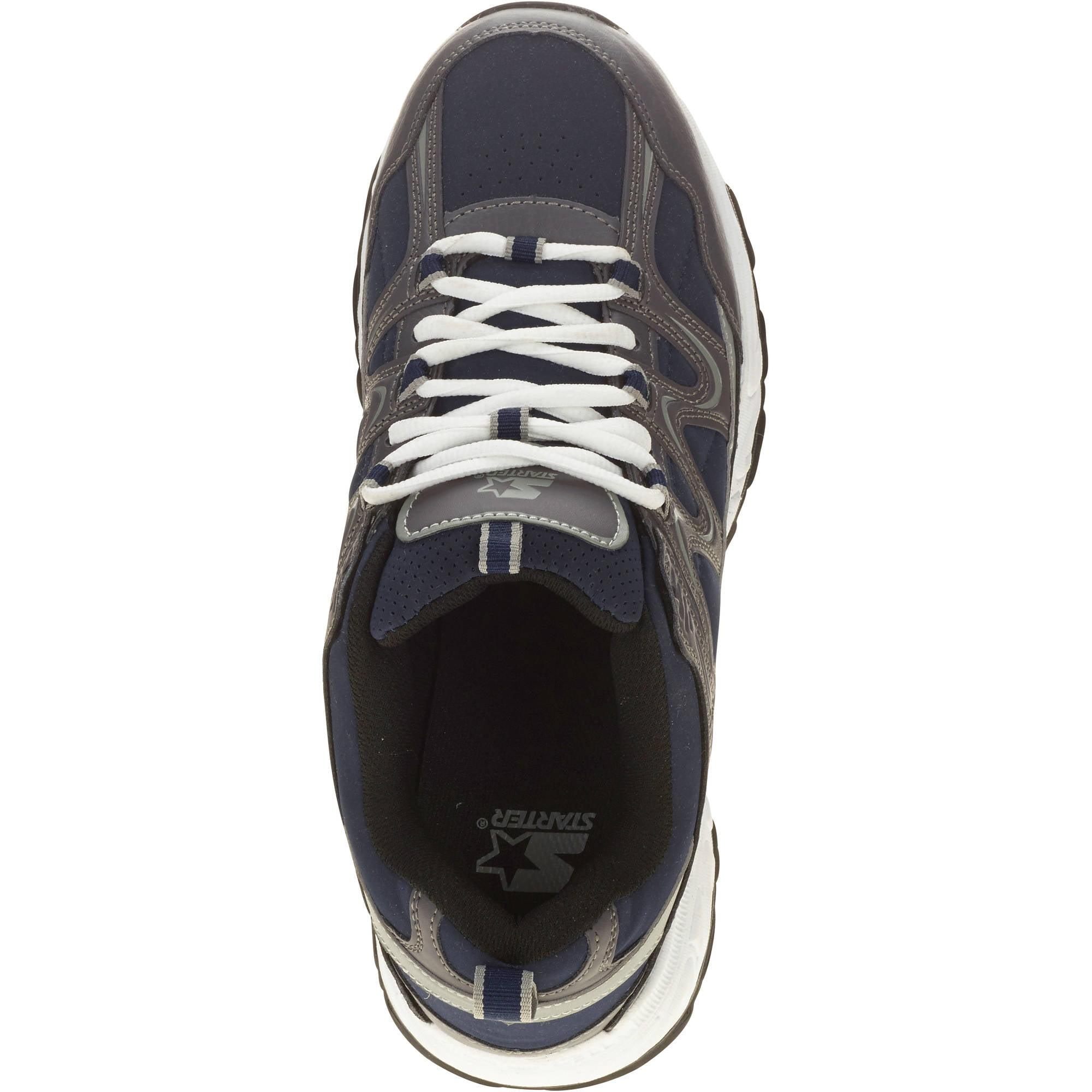 1c20c6349ca25c Starter Foam Memory Men s Wide Width Athletic Shoe - Shoes Fashions