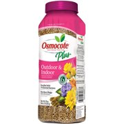 Osmocote Smart-Release Plant Food Plus Outdoor & Indoor, 2 lbs