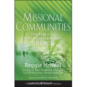 Missional Communities - eBook