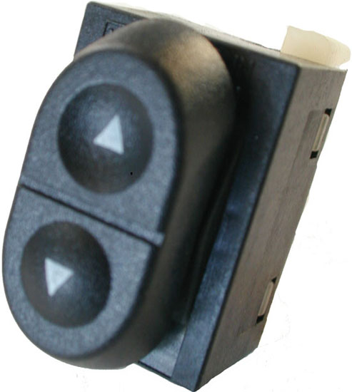Ford Taurus Driver and Passenger Power Window Switch 1986-1991