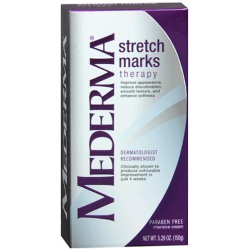 Mederma Stretch Marks Therapy Cream 150 g (Pack of 3)