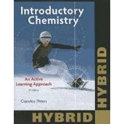 Introductory Chemistry : An Active Learning Approach, Hybrid (with Owl Youbook 24-Months Printed Access Card)