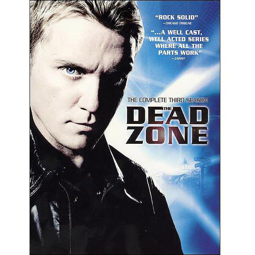 The Dead Zone: Complete Third Season