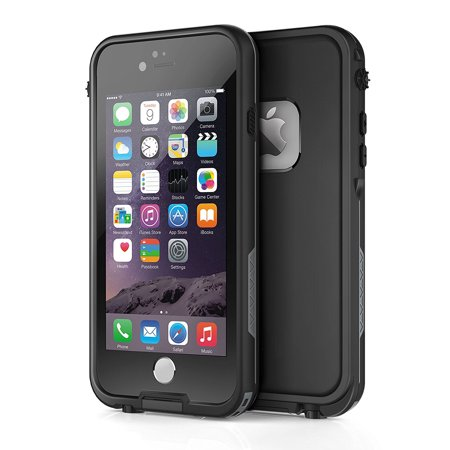 iPhone 6s Plus & iPhone 6 Plus Case Slim Waterproof Shockproof Screen
