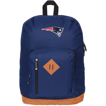 The Northwest Company Navy New England Patriots Playbook Backpack - No