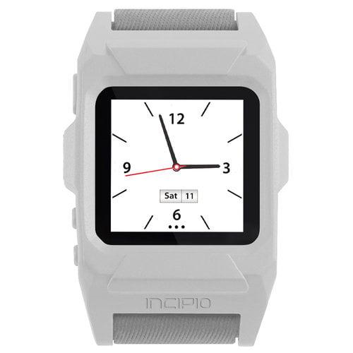 NGP Wristband Case for iPod nano 6G, White