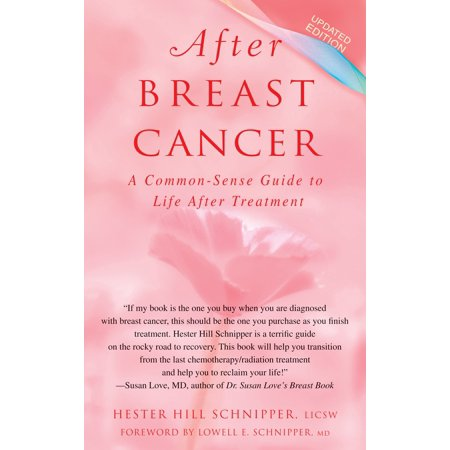 After Breast Cancer : A Common-Sense Guide to Life After