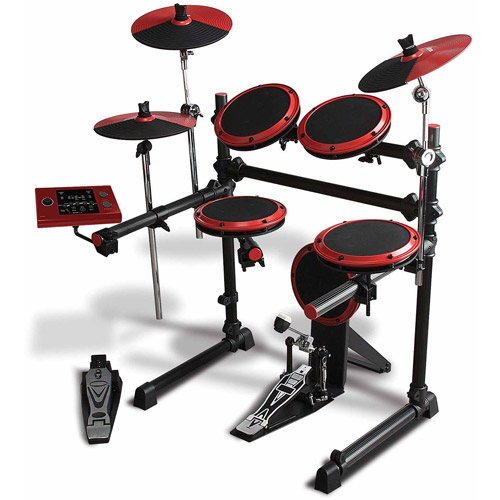 ddrum Digital Drum Set 100 Series by ddrum