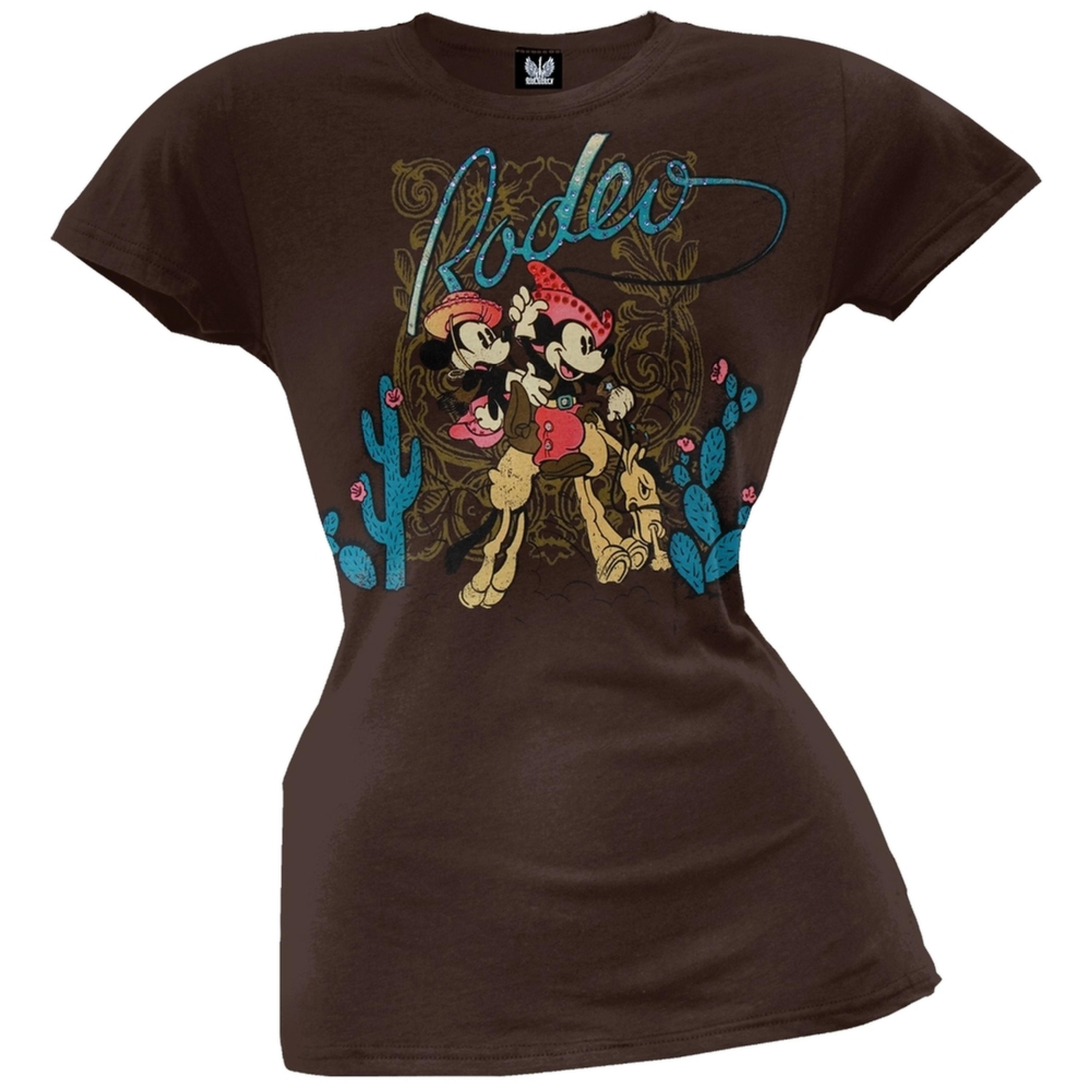 Disney - Rodeo Juniors T-Shirt
