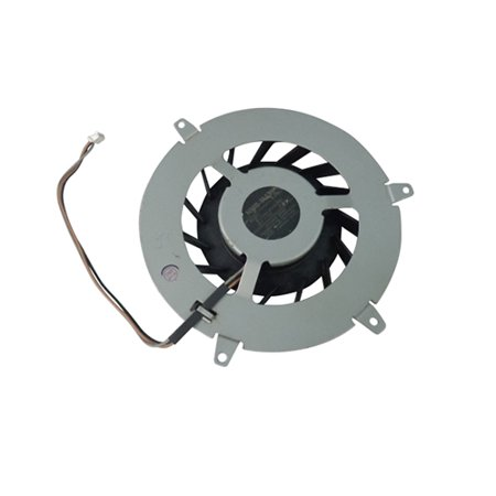 - Sony PlayStation 3 PS3 Internal 15-Blade Cooling Fan