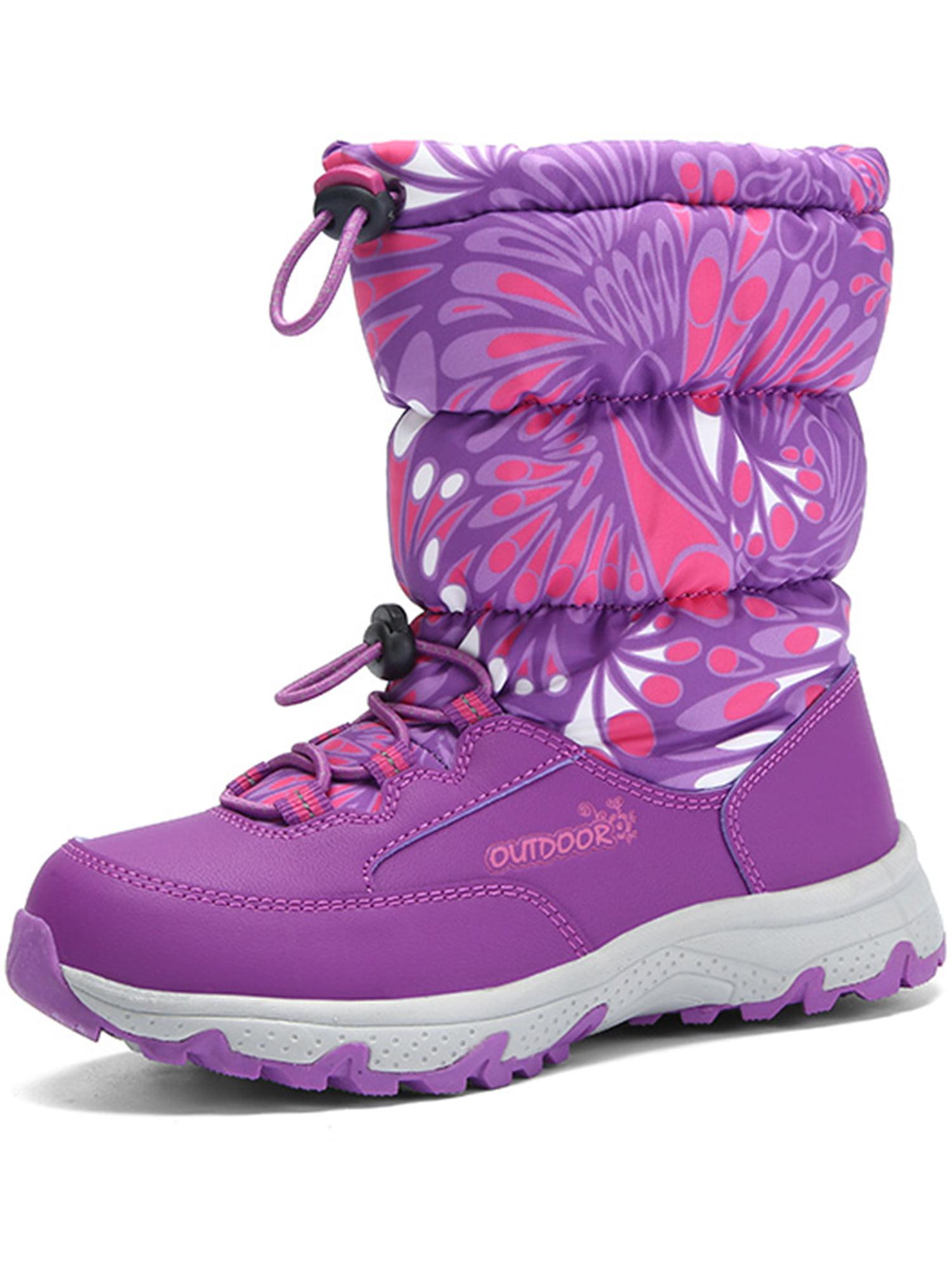 8DD3 Traction Walking on Snow Anti-Slip Winter Outdoor Winter Walking