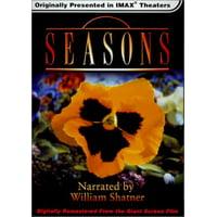 IMAX / Seasons (DVD)