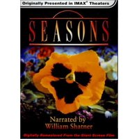 IMAX / Seasons (DVD)