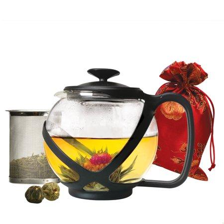 Primula Teas of the World Tea Set