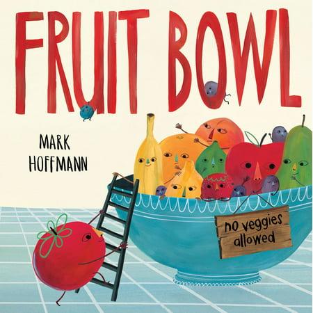 Fruit Bowl - eBook