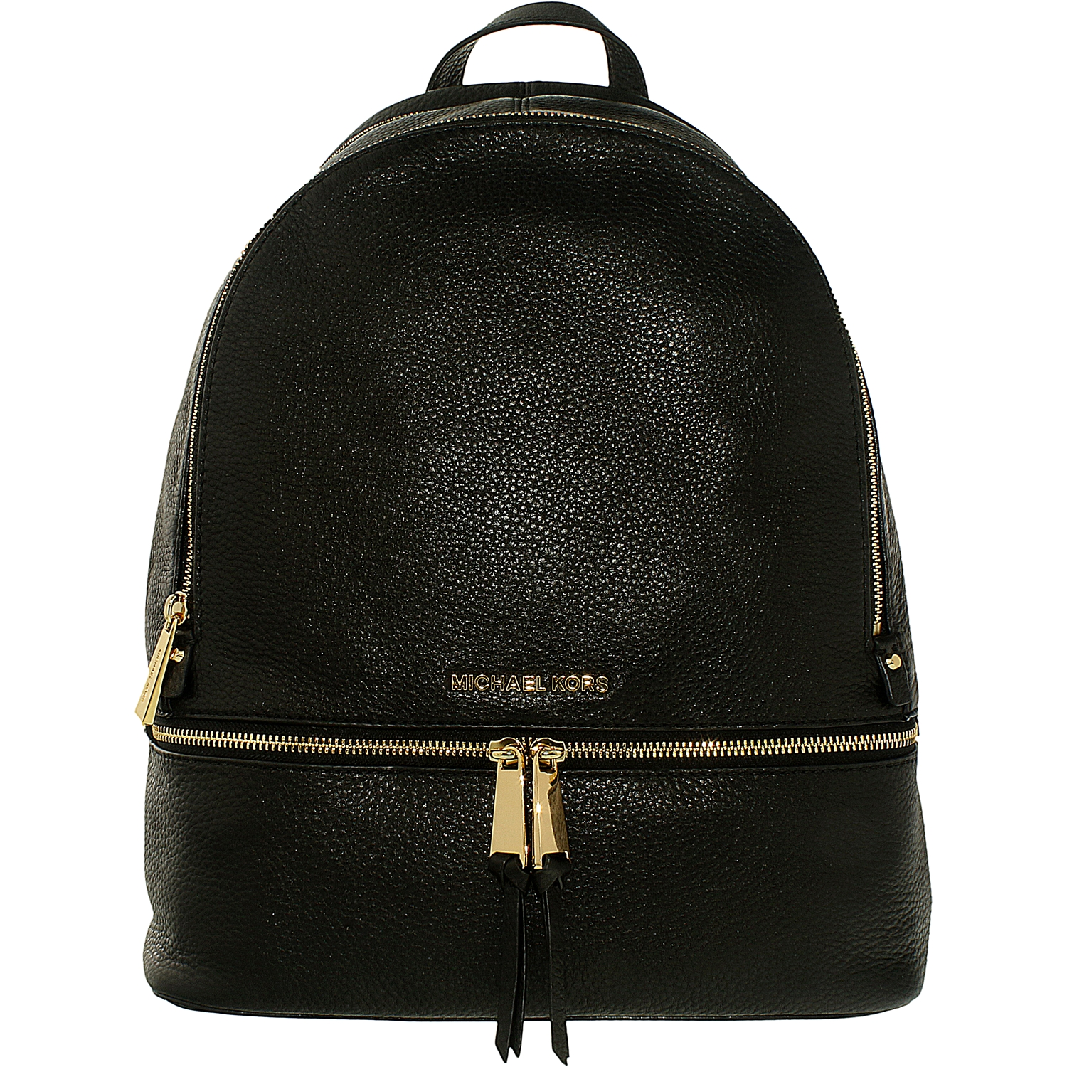 Michael Kors Women's Leather Backpack