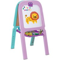 Crayola 3-in-1 Double Easel (Magnetic)