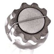 la-tee-da catalytic regular lamp wick / stone