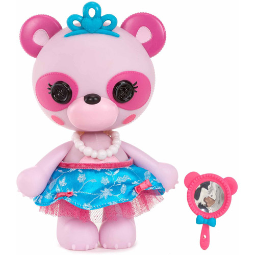Lalaloopsy Pet Pals, Pandy Chomps-A-Lot