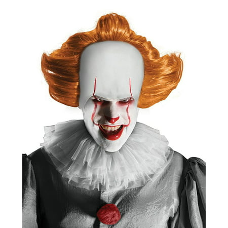 It The Clown Scary Pennywise Costume Makeup Kit