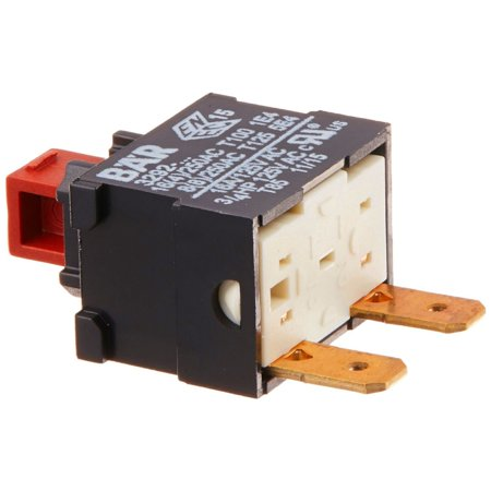 Genuine Dyson Switch For Models DC07, DC14, DC17, DC18, DC21 , DC23, DC24, DC25, DC26 # DY-910971-01