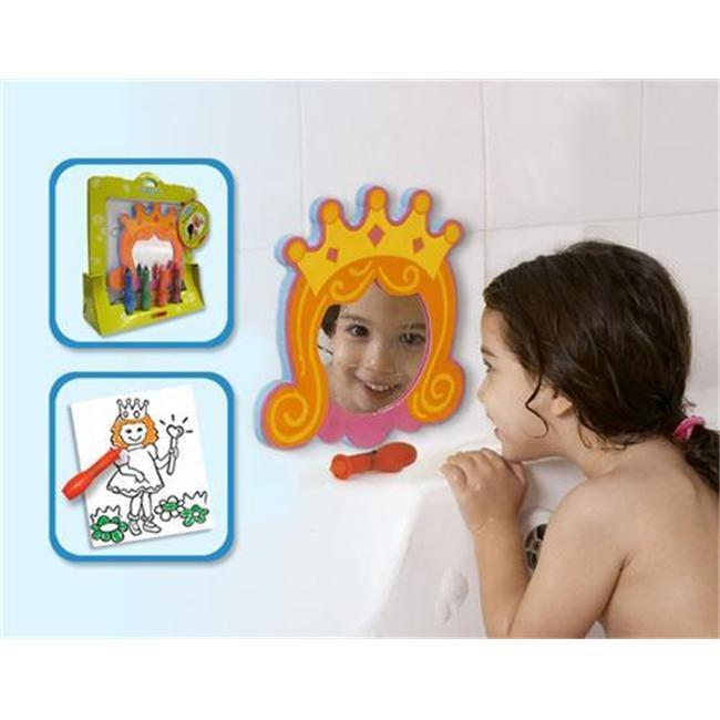 Tub-Art Princess Set